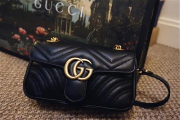 Gucci什么档次的 Gucci包包有哪些必买款