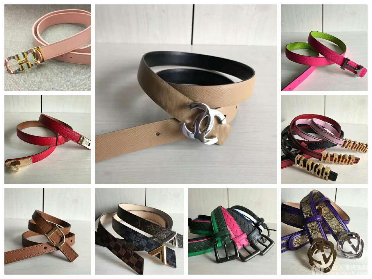 谁知道在北京哪里能买到奢侈品牌男女腰带皮带专柜正品质